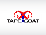 Tapegoat Logo - Entry #90