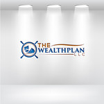 The WealthPlan LLC Logo - Entry #174