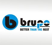 Brupo Logo - Entry #59