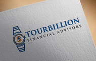 Tourbillion Financial Advisors Logo - Entry #300