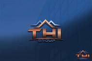 THI group Logo - Entry #182