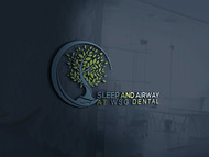 Sleep and Airway at WSG Dental Logo - Entry #81