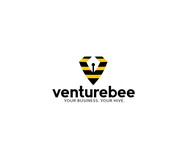 venturebee Logo - Entry #33