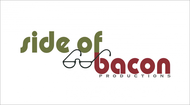 Bacon Logo - Entry #12