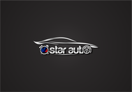 14 Star Auto Logo - Entry #22