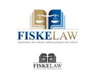 Fiskelaw Logo - Entry #83