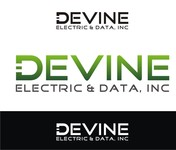 Logo Design for Electrical Contractor - Entry #33