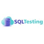 SQL Testing Logo - Entry #424