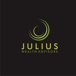 Julius Wealth Advisors Logo - Entry #538