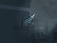Durham Financial Centre Knights Logo - Entry #43