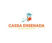 Casa Ensenada Logo - Entry #125