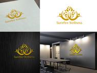 Surefire Wellness Logo - Entry #184