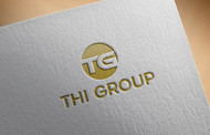 THI group Logo - Entry #360