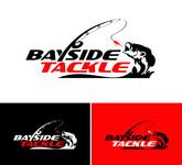 Bayside Tackle Logo - Entry #135