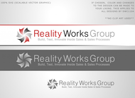 Reality Works Logo - Entry #13