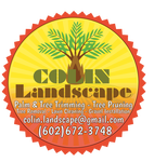 Colin Tree & Lawn Service Logo - Entry #91