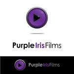 Purple Iris Films Logo - Entry #31