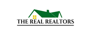 The Real Realtors Logo - Entry #16