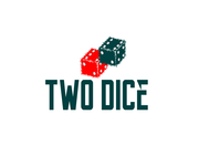 Two Dice Logo - Entry #10