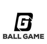 Ball Game Logo - Entry #140