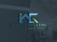 Impact Consulting Group Logo - Entry #184