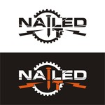 Nailed It Logo - Entry #192
