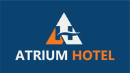 Atrium Hotel Logo - Entry #27