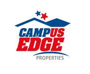 Campus Edge Properties Logo - Entry #20