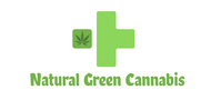 Natural Green Cannabis Logo - Entry #58
