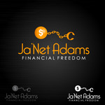 Ja'Net Adams  Logo - Entry #3