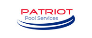 Patriot Pool Service Logo - Entry #84