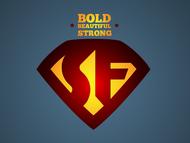 Superman Like Shield Logo - Entry #27