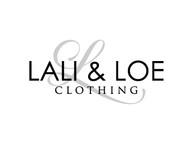 Lali & Loe Clothing Logo - Entry #72