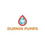 Durnin Pumps Logo - Entry #40