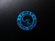 FIRST BORN SONS Logo - Entry #6