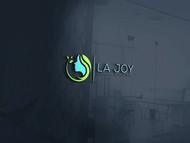 La Joy Logo - Entry #114