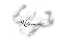 Noble Insurance  Logo - Entry #238