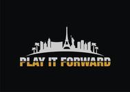 Play It Forward Logo - Entry #237