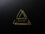 Rachael Jo Photography Logo - Entry #237