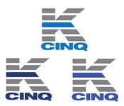 K-CINQ  Logo - Entry #115