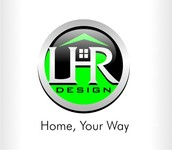 LHR Design Logo - Entry #71