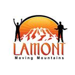 Lamont Logo - Entry #40
