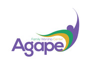 Agape Logo - Entry #161