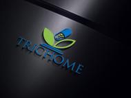Trichome Logo - Entry #316