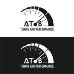 A to B Tuning and Performance Logo - Entry #2