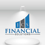 jcs financial solutions Logo - Entry #195
