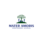 Mater Amoris Montessori School Logo - Entry #681