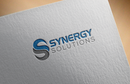 Synergy Solutions Logo - Entry #34