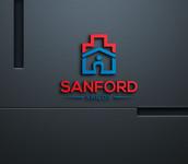 Sanford Krilov Financial       (Sanford is my 1st name & Krilov is my last name) Logo - Entry #102