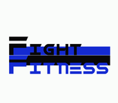 Fight Fitness Logo - Entry #54